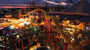Fantasy Island the ultimate destination for the whole family