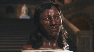 Cheddar Man to take a starring role  as face of the 'First Brit' is unveiled