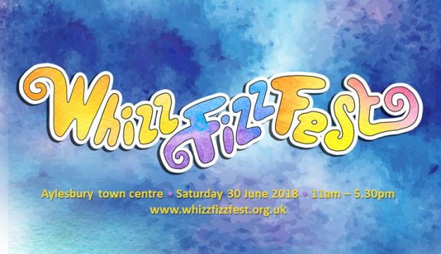 WhizzFizzFest 2018 will once again magic itself onto the streets of Aylesbury