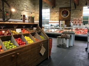Gordon Rigg Meat Counter