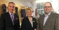 VisitScotland Expo offer from New Lanark Mills