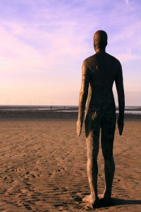 Southport - Gormley-Statues-01