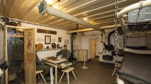 ICT Shine the Spotlight on Guernsey Wartime Tales