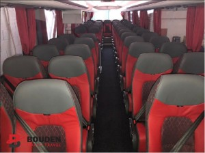 Bounden Interior