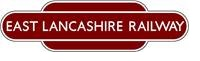 East Lancs Railway Small Logo