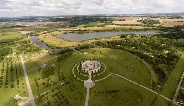 Group Buyer Forum 22nd October National Memorial Arboretum, Charingworth Manor to Host Buyers, Cotswold Sojourn for Operators