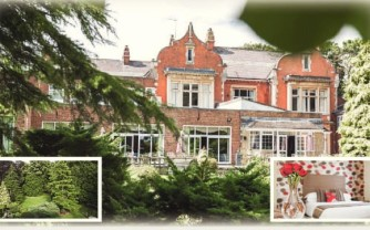 Oaklands Hall Hotel