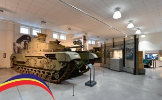 REME MUSEUM NEW PIC