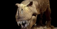 LONGLEAT JOINS FORCES WITH THE NATURAL HISTORY MUSEUM TO BRING T. REX ROARING BACK TO LIFE