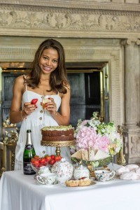 Emma Viscountess Weymouth