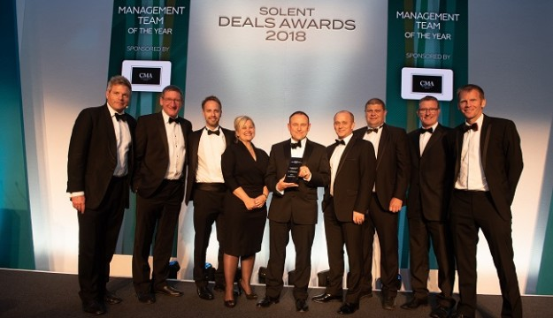 Acquisitions help coach firm pick up deal awards