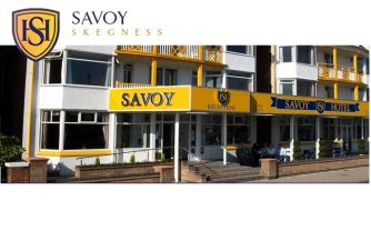 Savoy External
