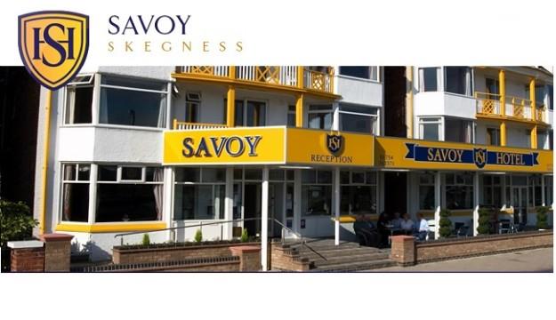 Savoy Hotel Skegness