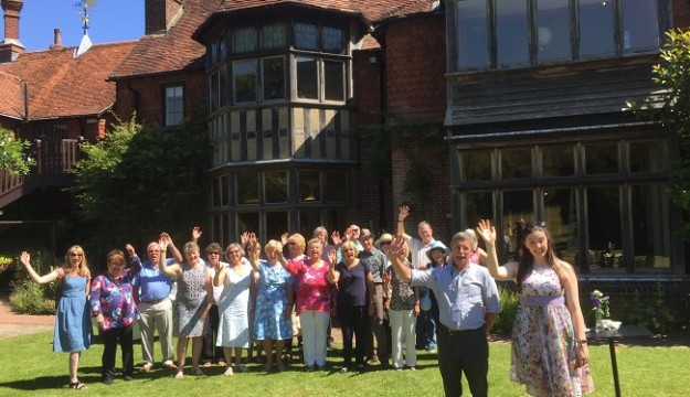 GTOS Explore New Group Offering at Top Hampshire Attraction, Gilbert White Unveils New Facilities and Services for Groups