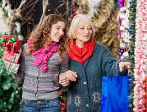 A World of Fabulous Christmas Shopping at Hayes Garden World in Ambleside
