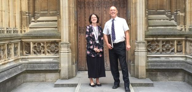 Oxford Businesses Get Together to Showcase Heritage Attractions.  Another Chapter Turned for Tourism Industry