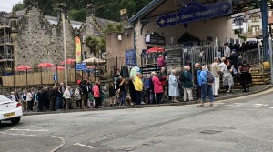 The Great Orme Tramway- Llandudno's Unique Heritage Attraction