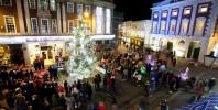 York Christmas Festival 2018 (15 November – 23 December 2018)