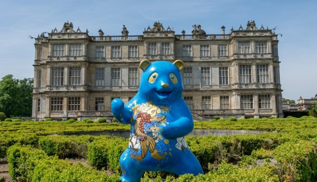 Longleat gets even wilder this Summer