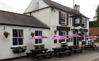 Blacksmiths Arms Pub
