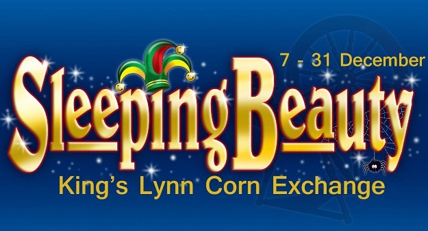 Sleeping Beauty at the Corn Exchange