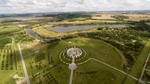 NMA - Armed Forces Memorial National Memorial Arboretum