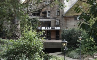 MILL AT SONNING