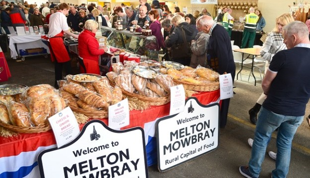EAST MIDLANDS FOOD FESTIVAL RETURNS FOR 15th YEAR