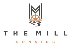 Mill at Sonning Logo