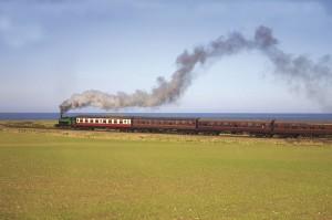 NNR Steam