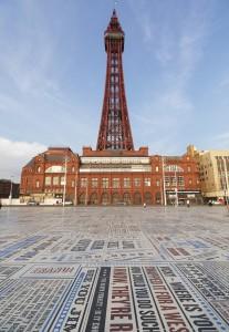 Visit Blackpool one