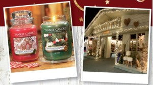 The story behind our famous Christmas displays
