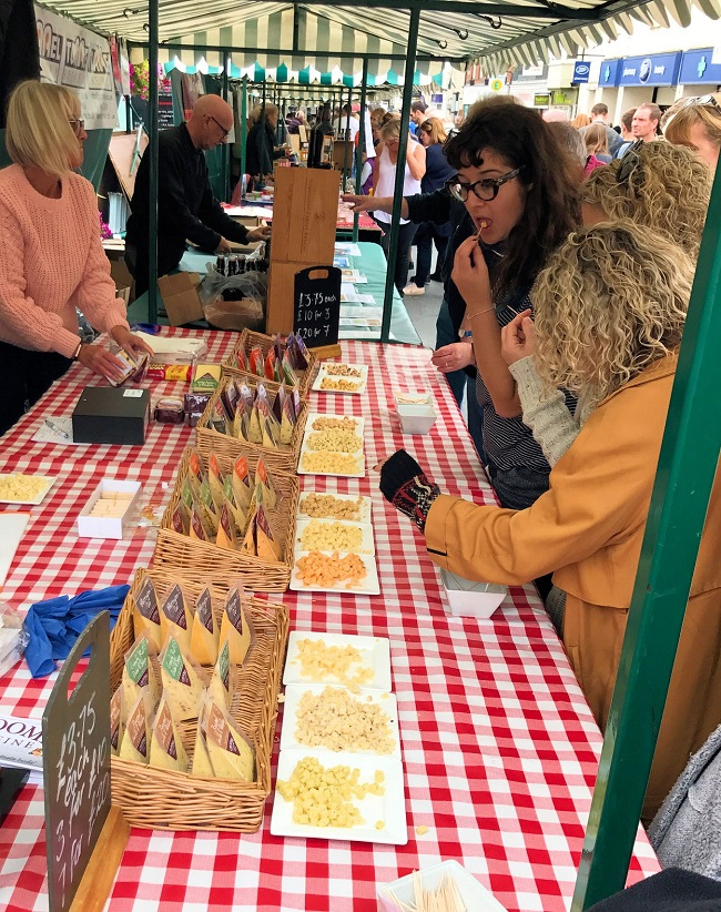 food-festival stratford-upon-avon-online