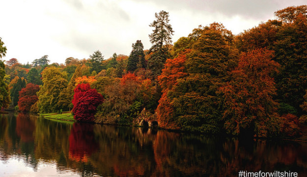 VISITWILTSHIRE Launches Autumn Campaign