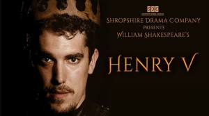 Two Milestones for Shropshire Drama Company