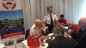 National Memorial Arboretum Hosts Group Buyer Forum, Travel Trade Set Piece Welcomes Tour Operators and GTOS