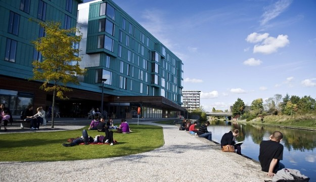 Stay QM at Queen Mary University of London