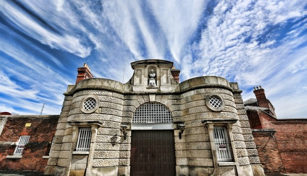 Shrewsbury Prison Tour