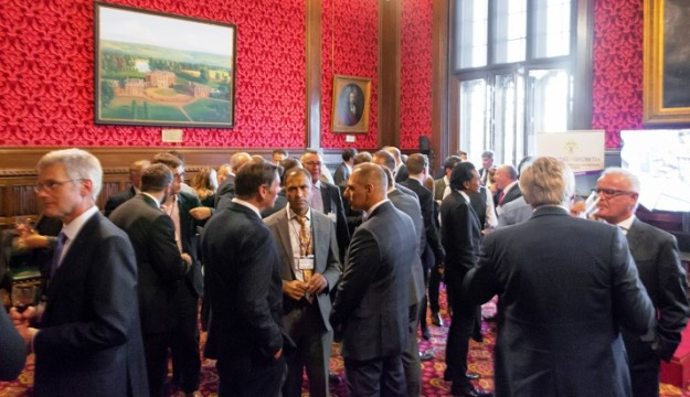 TENDRING4GROWTH EVENT PROMOTES DISTRICT TO NEW AUDIENCE AT HOUSES OF PARLIAMENT