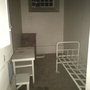 shepton prison cell