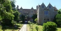 4.3 MILLION FROM THE NATIONAL LOTTERY TO SAVE KELMSCOTT MANOR – WILLIAM MORRIS'S CELEBRATED COUNTRY HOUSE
