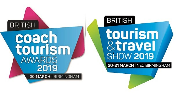 British Coach Tourism Awards: Finalists announced