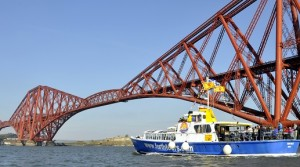 Forth Boat Tours – Ideal for Group Trips and Holidays