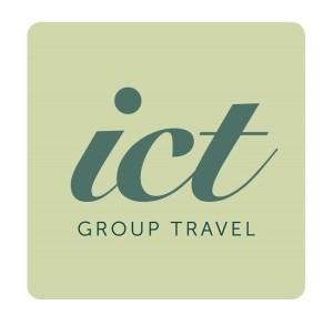 ICT Travel logo