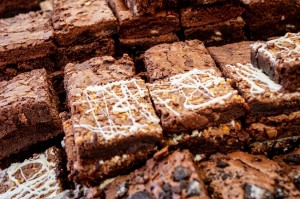 Darlington Chocolate Brownies Food Festival