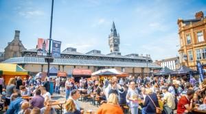 Darlington Festivals 2019