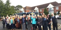 Severn Valley Railway FAM Trip: Just the Ticket for Tour Buyers
