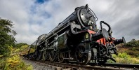 Take a trip down memory lane with North Yorkshire Moors Railway this local history month