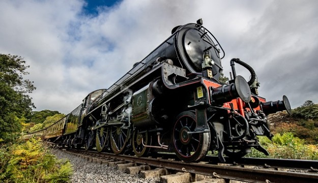 Crisis appeal success secures future for North Yorkshire Moors Railway