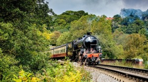 Take a trip on one of the world's greatest railway experiences
